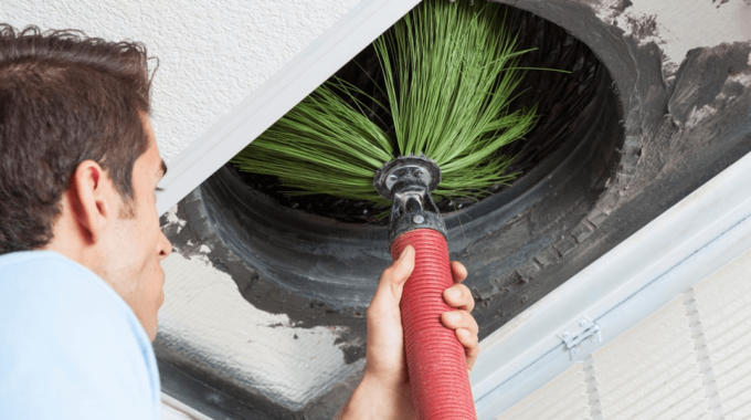 Are Your Ducts Beyond Saving?
